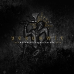 PERUNWIT 1994-2014: XX Years of Pagan Crusade CD-digipack