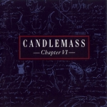 CANDLEMASS Chapter VI CD/DVD (1)