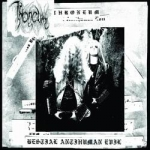 THRONEUM Bestial Antihuman Evil CD-digipack