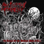 AUTOPSY TORMENT 7th Ritual for the Darkest Soul of Hell CD-digipack