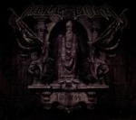 HELL-BORN Darkness CD-digipack