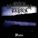 VLAD TEPES Winter CD