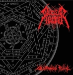 NUCLEARHAMMER Obliteration Ritual LP