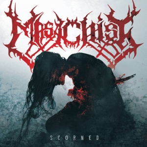 MASACHIST Scorned CD