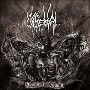 URGEHAL Aeons In Sodom CD-digipack
