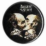 PUNGENT STENCH Been Caught Buttering - przypinka - button badge
