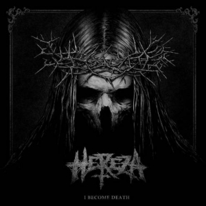 HEREZA I Become Death CD
