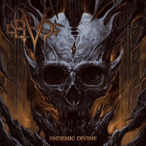 DEIVOS Endemic Divine CD