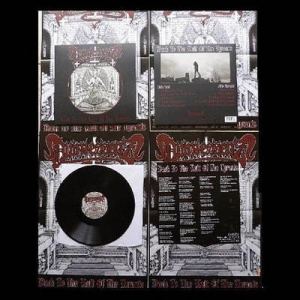 QUINTESSENZ Back to the Kult of the Tyrants LP