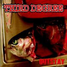 THIRD DEGREE Outstay CD