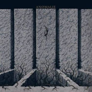 ANOMALIE Refugium CD-digipack