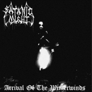 SATANIC MIGHT Arrival of the Winterwinds CD