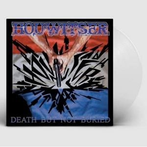 HOUWITSER Death But Not Buried LP