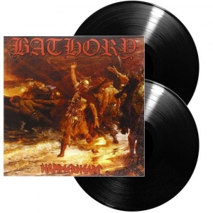 BATHORY Hammerheart 2LP