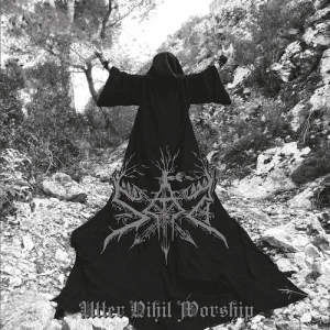SAD Utter Nihil Worship CD-digipack