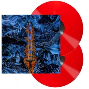 BATHORY Blood On Ice 2LP