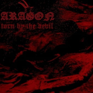 ARAGON Torn by the Devil CD