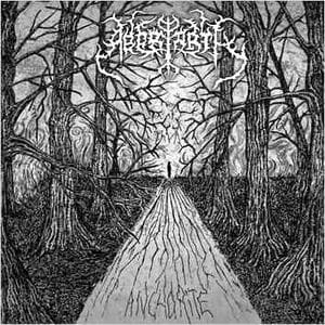ABORIORTH Anchorite CD