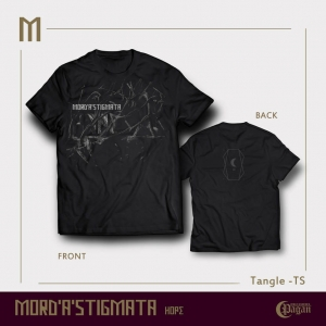 MORD'A'STIGMATA Tangle T-SHIRT