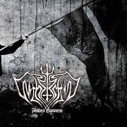 WITHERSHIN Ashen Banners CD