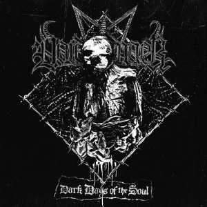 VOIDHANGER Dark Days of the Soul CD