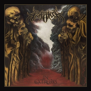 AZARATH In Extremis CD-digipack