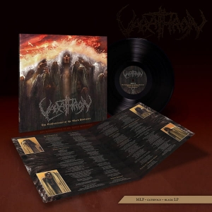 VARATHRON The Confessional of the Black Penitents LP