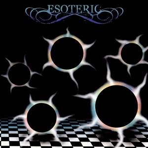 ESOTERIC The Pernicious Enigma 2CD-digibook