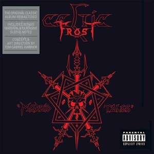 CELTIC FROSTMorbid Tales CD-digibook