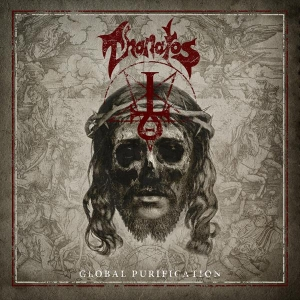 THANATOS Global Purification CD