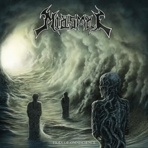MIASMAL Tides of Omniscience CD-digipack