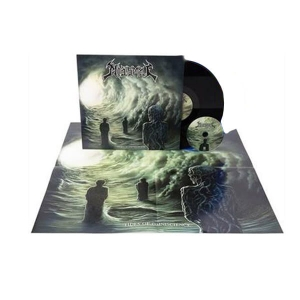 MIASMAL Tides of Omniscience LP+CD