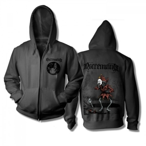 NARRENWIND Hooded Sweat Shirt HSW