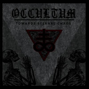 OCCULTUM Towards Eternal Chaos CD