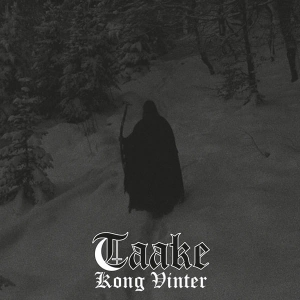TAAKE Kong vinter CD-digipack