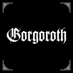 GORGOROTH Pentagram CD