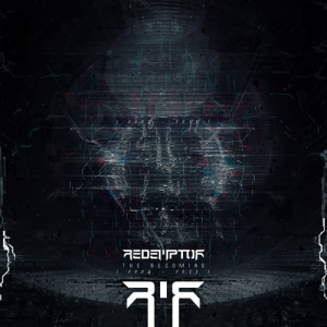 REDEMPTOR The Becoming (2005-2011) CD