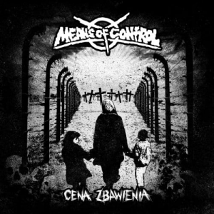 MEANS OF CONTROL Cena zbawienia CD