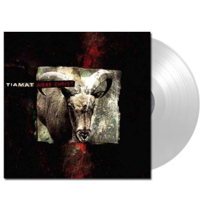 TIAMAT Judas Christ LP