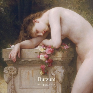 BURZUM Fallen CD-digipack