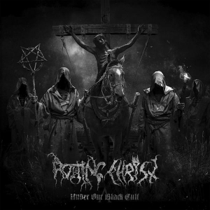 ROTTING CHRIST Under Our Black Cult 5CD+BOOK