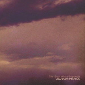 COLD BODY RADIATION The Great White Emptiness CD
