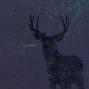 COLD BODY RADIATION Deer Twilight CD