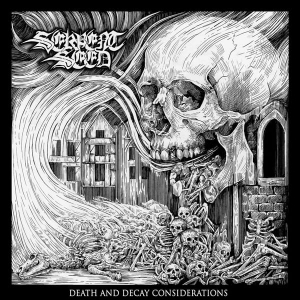 SERPENT SEED Death And Decay Considerations CD