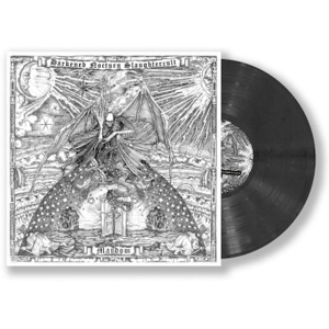 DARKENED NOCTURN SLAUGHTERCULT Mardom LP