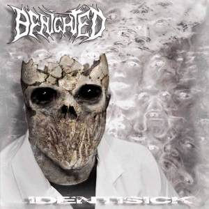 BENIGHTED Identisick CD+DVD