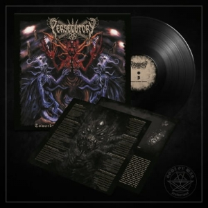 PERSECUTORY Towards the Ultimate Extinction LP