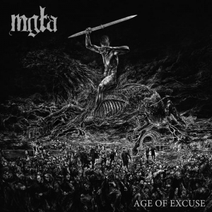 MGŁA Age of Excuse CD