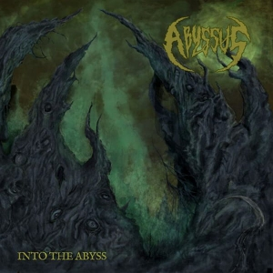 ABYSSUS Into the Abyss CD