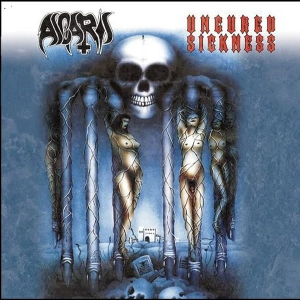 ASCARIS Uncured Sickness CD
